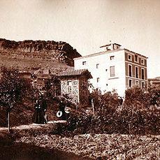 Historia hotel rio Piedra