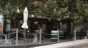 lounge bar Tio Pedro Pintxos