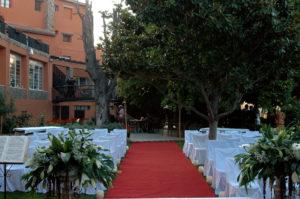 Atencion cliente hotel rio Piedra